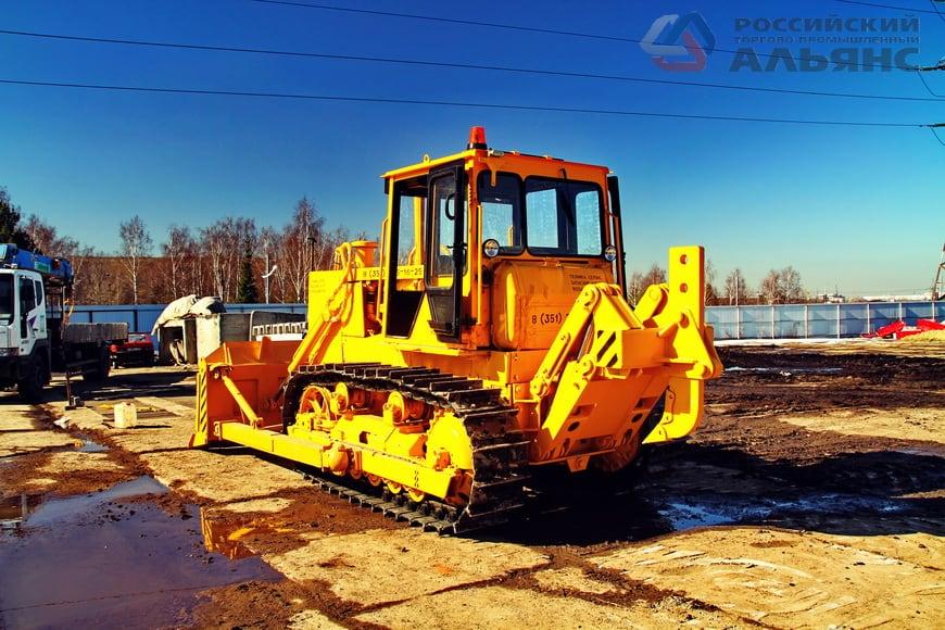 Бульдозер Т 170 новый